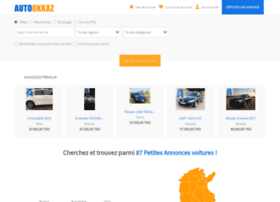 auto-okkaz.com