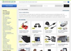 auto-onderdelen.aanbodpagina.nl