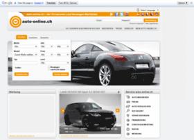 auto-online.ch