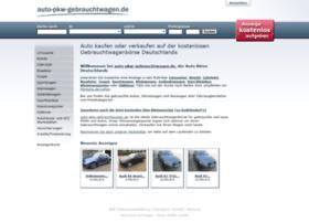 auto-pkw-gebrauchtwagen.de