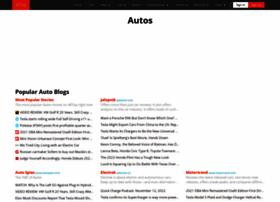 auto-racing.alltop.com