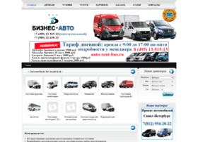 auto-rent-bus.ru