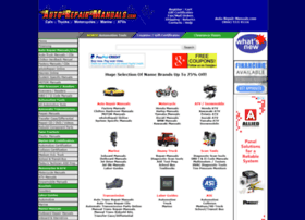 auto-repair-manuals.com