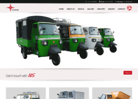 auto-rickshaw.com