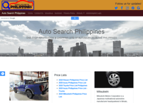 auto-searchphilippines.com