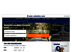auto-selection.com
