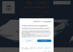 auto-sites.be