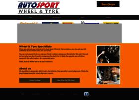 auto-sport.co.za