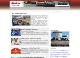 auto-sprint.com