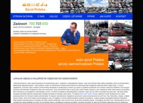 auto-szrot-samochodowy.pl