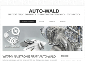 auto-wald.pl