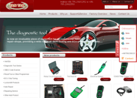 auto-yintech.com
