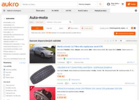 auto.aukro.cz