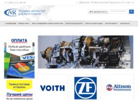 auto.avirgroup.ru