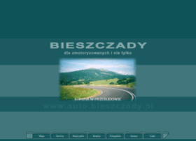auto.bieszczady.pl