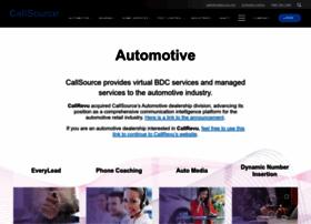 auto.callsource.com