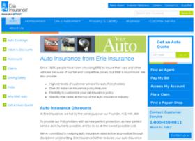 auto.erieinsurance.com