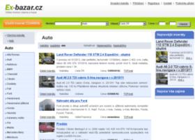 auto.ex-bazar.cz