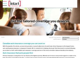 auto.intactinsurance.com