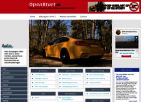 auto.openstart.nl