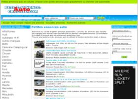 auto.petite-annonce-gratuite.com