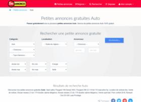 auto.zone-annonces.net