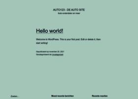 auto123.nl