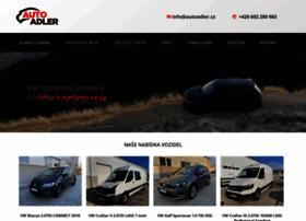 autoadler.cz
