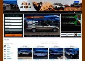 autoafrica.com.na