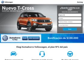 autoahorro-volkswagen.com