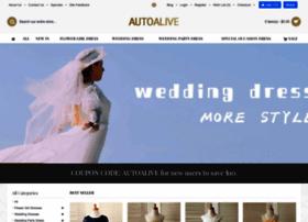 autoalivedress.com