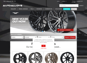 autoalloys.com