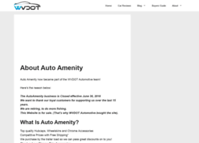 autoamenity.com