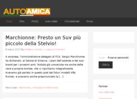 autoamica.net