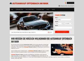 autoankauf-offenbach-am-main.de