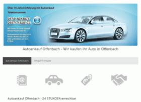 autoankauf-offenbach-am-main.jimdo.com