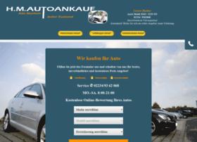 autoankauf-unfall-motorschaden-barankauf.de