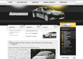 autoankauf24.com