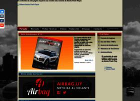 autoanuario.com.uy
