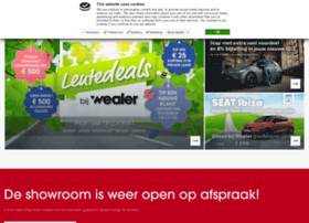 autoarena.nl
