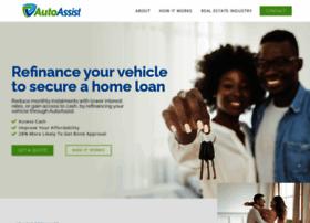 autoassist.co.za
