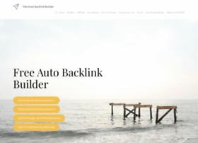 Autobacklinkbuilder.com