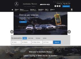 autobahnmotors.com
