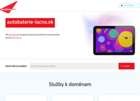 autobaterie-lacno.sk