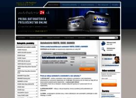 autobaterie24.sk