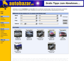 autobazar.ch