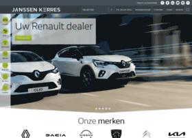autobedrijf-janssen.nl