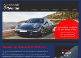 autobedrijf-ottoman.nl