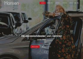 autobedrijfhansen.nl