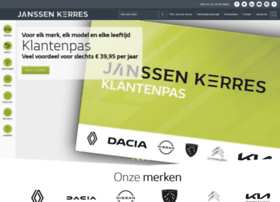 autobedrijfkerres.nl